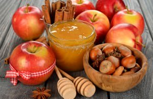 Honey-Apples-And-Nuts