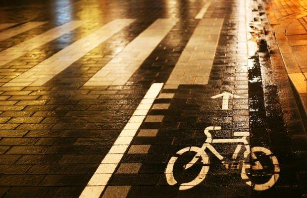 Bicycle-Pedestrian-Crossing