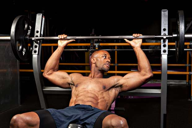 20 Exercises To Build Huge Chest Muscles Fast Fitness