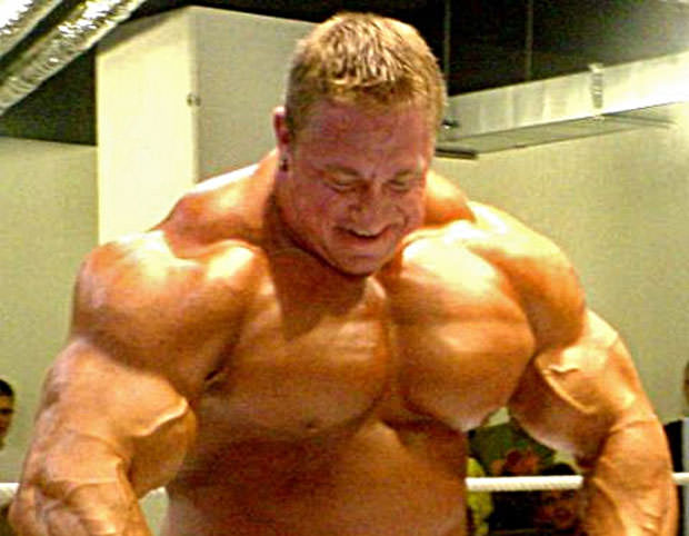 Top 5 Biggest Bodybuilders Of All Time Fitness Viking Page 3