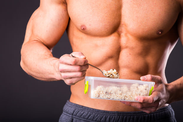 how build lean muscle mass