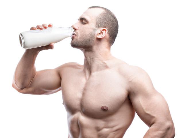 21 Best Lean Muscle Building Foods Fitness Viking